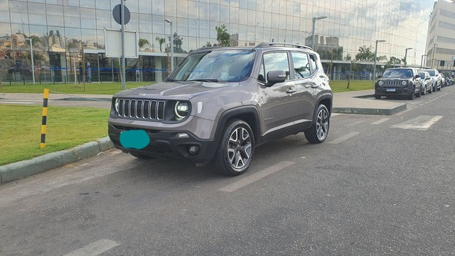 Vendo jeep renegade 2020 muito abaixo da tabela fipe  - Foto 15