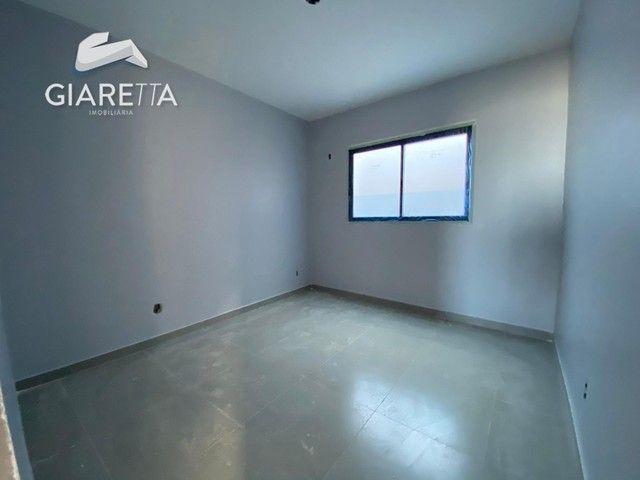 Casa com 2 dormitórios à venda, JARDIM SÃO FRANCISCO, TOLEDO - PR - Foto 5