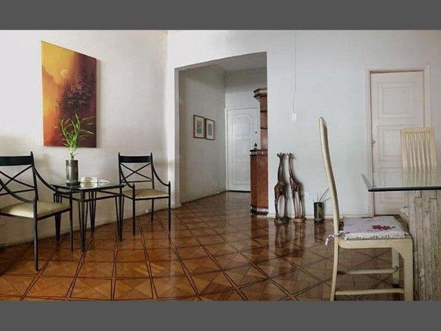 Apartamento à venda com 3 dormitórios em Copacabana, Rio de janeiro cod:24662 - Foto 3