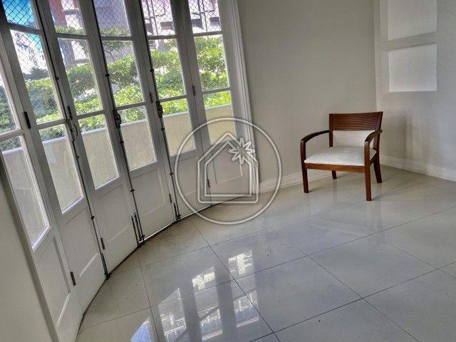 Apartamento à venda com 3 dormitórios em Copacabana, Rio de janeiro cod:898760 - Foto 11