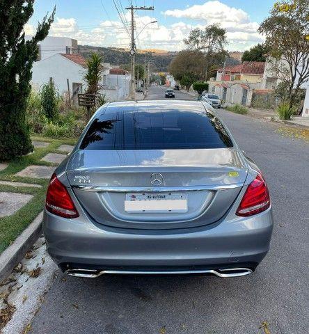 Mercedes C 180 1.6 Turbo - Foto 4