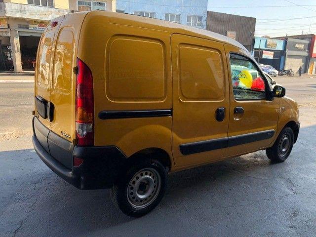 Renault Kangoo Express 1.6 Flex Completa - Baixa KM - SEM Entrada - Revisado  - Foto 4
