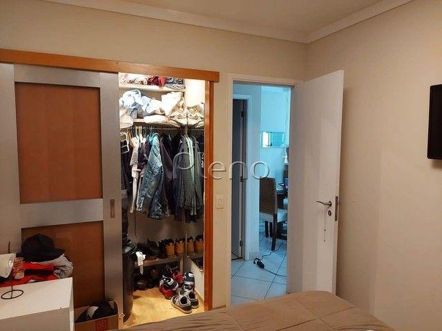 Apartamento à venda com 1 dormitórios em Cambuí, Campinas cod:AP028862 - Foto 8