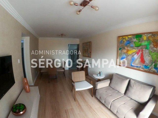 2/4    Pituba   Apartamento  para Venda   90m² - Cod: 8538 - Foto 3