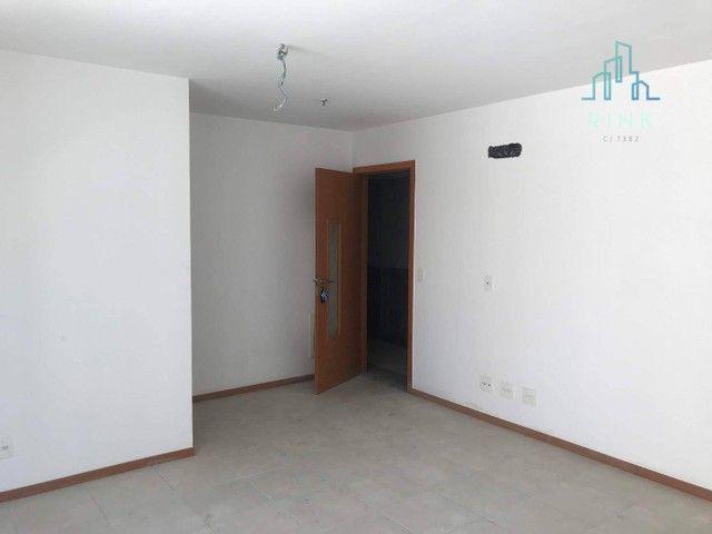Sala para alugar, 29 m² - Icaraí - Niterói/RJ - Foto 3