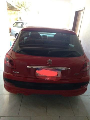 Peugeot COMPLETO 2010 - Foto 3
