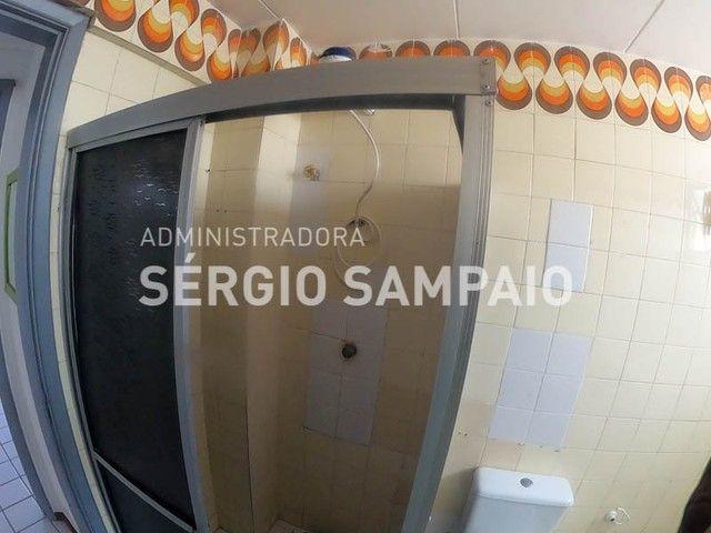 1/4  | Pituba | Apartamento  para Alugar | 48m² - Cod: 3759 - Foto 7