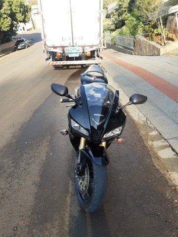 Honda CBR  600 RR - Foto 6
