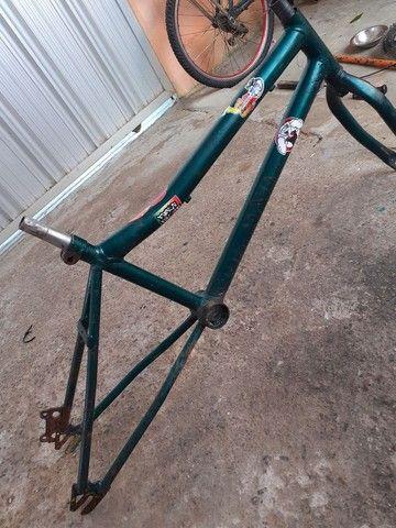 Bike aro 20  - Foto 3