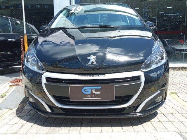 Peugeot Active Pack  208  1.6 AUT  2019 - Foto 2