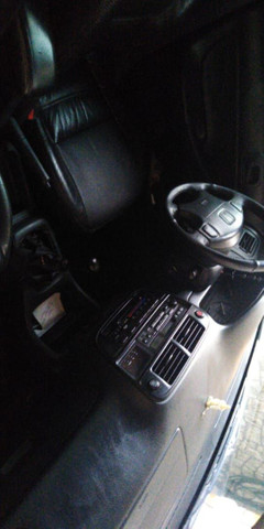 Honda Civic raridade - Foto 5
