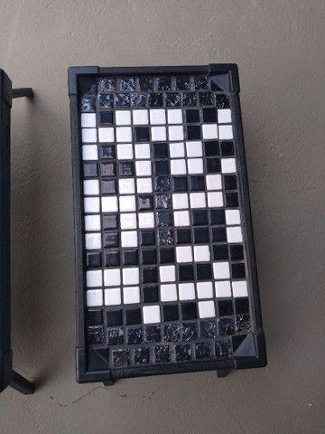 Bandejas de mosaico - Foto 3