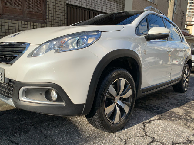 Peugeot 2008 Crossway - Ano 2018/2018 - Foto 13