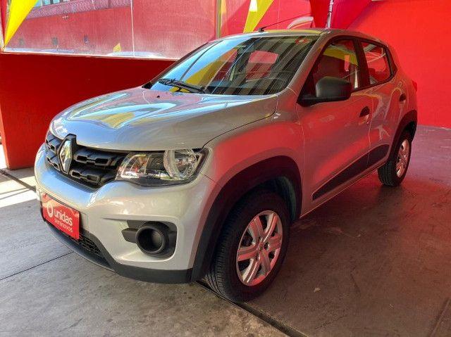 Renault Kwid 19/20 1 ano de garantia - Foto 3