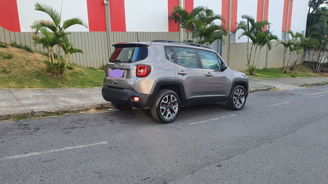 Vendo jeep renegade 2020 muito abaixo da tabela fipe  - Foto 14
