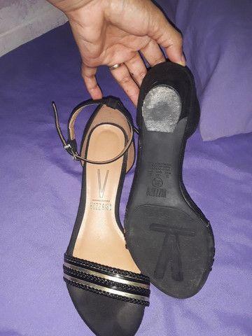 Vendo sandália original da vizzano - Foto 3