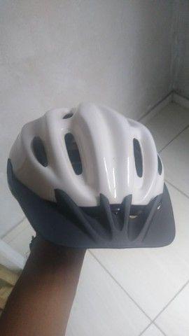 Capacete bike zap *