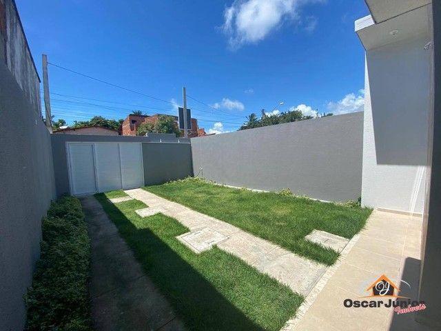 Casa com 3 dormitórios à venda, 89 m² por R$ 238.000,00 - Precabura - Eusébio/CE - Foto 4