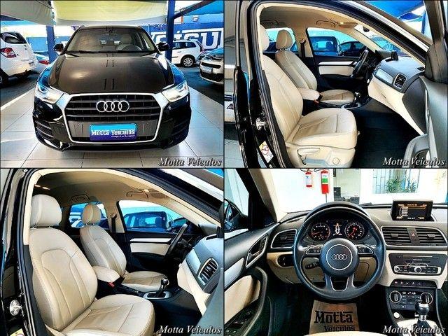 Audi Q3 1.4 TFSI AMBIENTE S TRONIC 4P - Foto 5