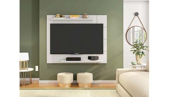 Painel TV - até 50 polegadas- modelo Cross | pronta entrega ,,,