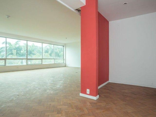 Apartamento à venda com 4 dormitórios em Flamengo, Rio de janeiro cod:13361