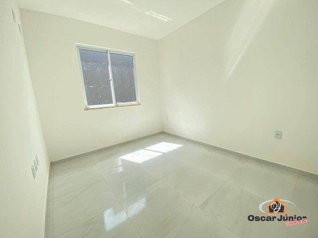 Casa à venda, 89 m² por R$ 295.000,00 - Centro - Eusébio/CE - Foto 8