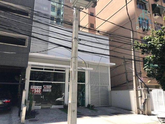 Sala para alugar, 29 m² - Icaraí - Niterói/RJ - Foto 5