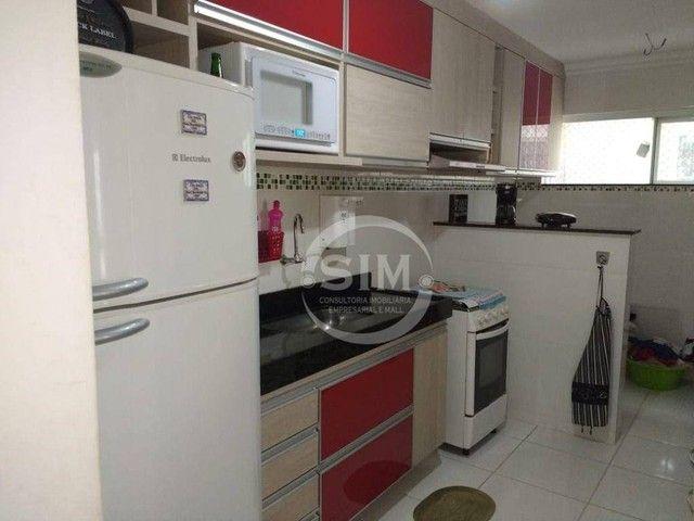 Apartamento com 3 dormitórios à venda, 102 m² - Vila Sao Pedro - São Pedro da Aldeia/RJ - Foto 5