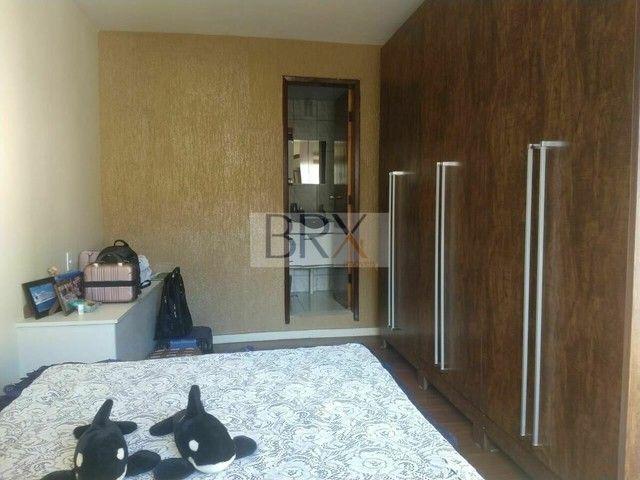 Casa 4 Quartos 2 Vagas com Terraço Coberto - Eldorado Contagem - Foto 17