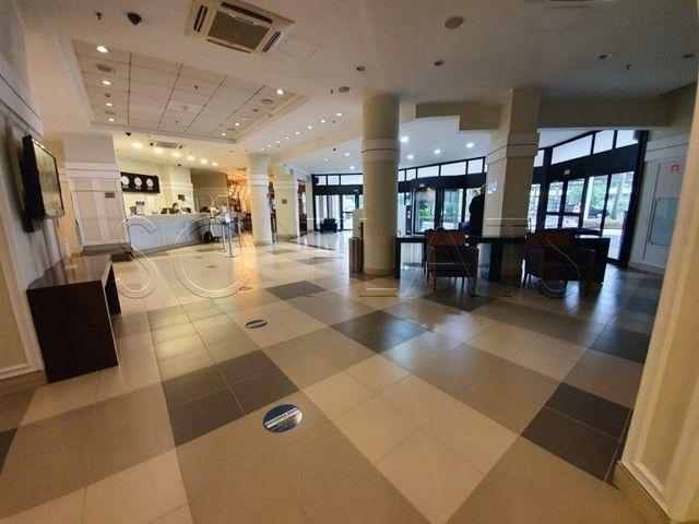 Flat em Congonhas - Aeroporto Imóvel Fora Do Pool - Oportunidade de investimento ou moradi - Foto 19