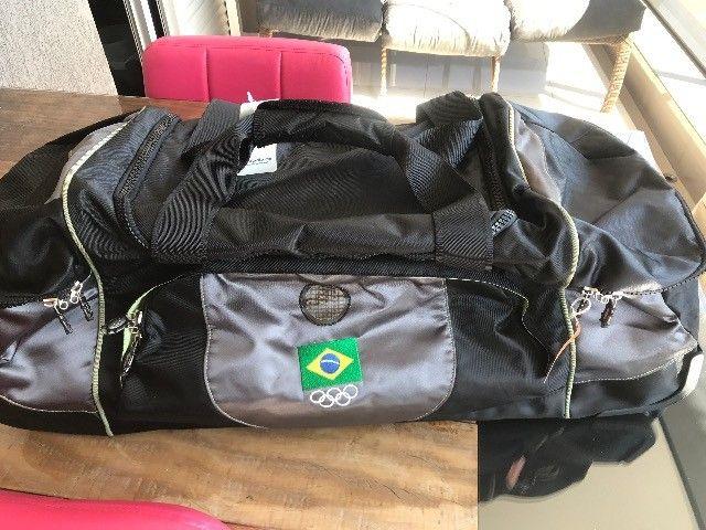 Mala Olimpykus Time Brasil 2012