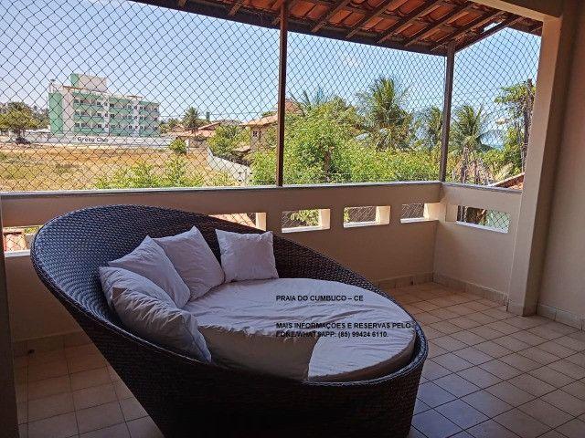 Alugo casa de praia Cumbuco R$ 650,00/Dia - Foto 11