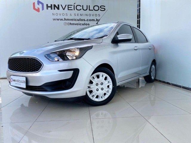 Ka 1.0 SE 2019 HN Veiculos Saulo (81) 9 8299.4116  - Foto 3