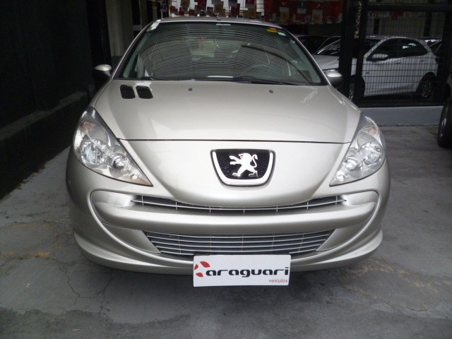Peugeot 207 xr 1.4 hatch 8v flex 4p - Foto 2