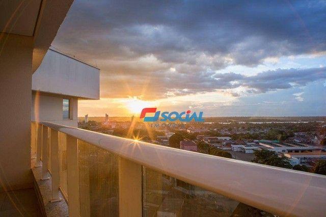 Apartamento com 1 dormitório à venda, 30 m² por R$ 140.000,00 - São João Bosco - Porto Vel - Foto 2