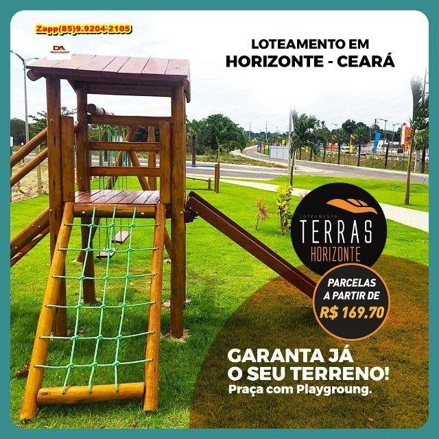 ** Loteamento Terras Horizonte ** - Foto 16