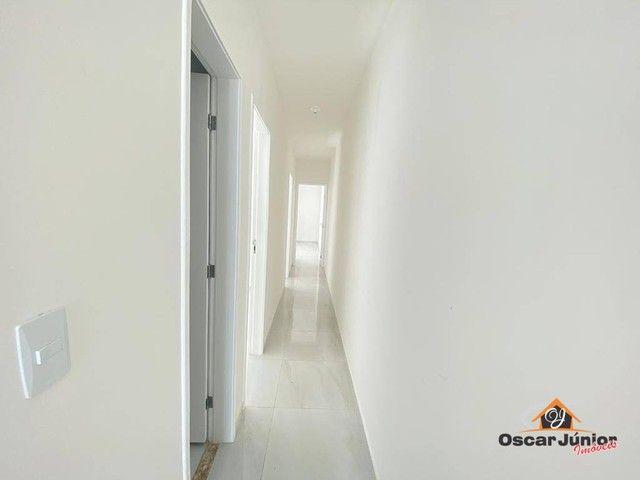 Casa à venda, 89 m² por R$ 295.000,00 - Centro - Eusébio/CE - Foto 6
