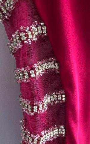 Vestido de Festa Pink - Foto 4