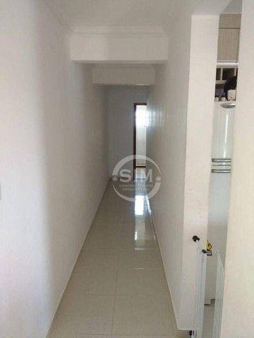 Apartamento com 3 dormitórios à venda, 102 m² - Vila Sao Pedro - São Pedro da Aldeia/RJ - Foto 4