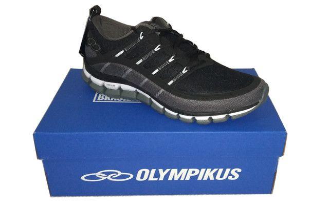 Tênis Olympikus Cyber - Original novo na caixa - Foto 4
