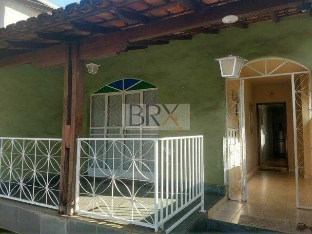Casa 4 Quartos 2 Vagas com Terraço Coberto - Eldorado Contagem - Foto 3