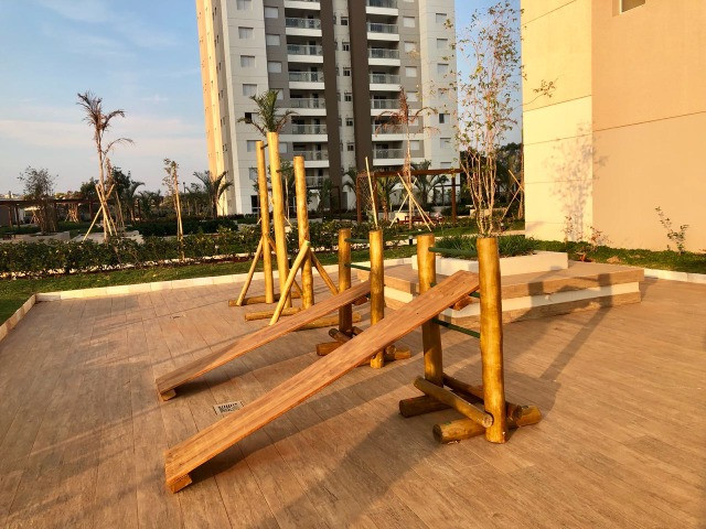 Condomínio Clube - Plaza Alta - Apto com 97.00 M2 - Foto 5