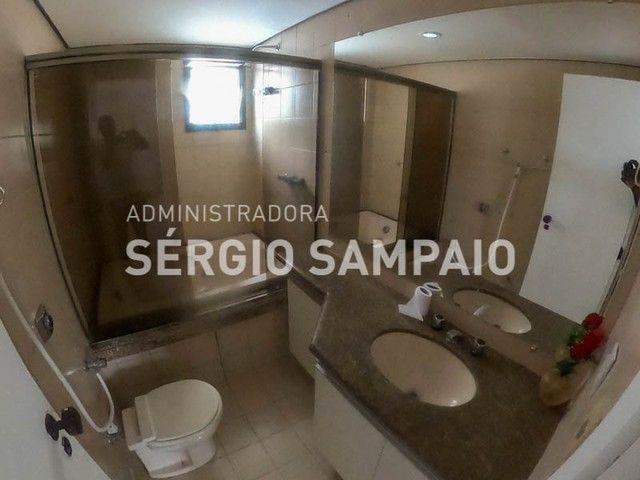 5/4  | Candeal | Apartamento  para Alugar | 140m² - Cod: 8554 - Foto 16