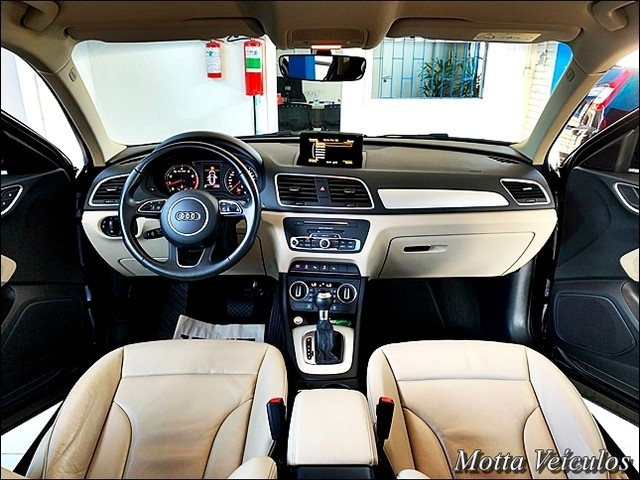 Audi Q3 1.4 TFSI AMBIENTE S TRONIC 4P - Foto 7