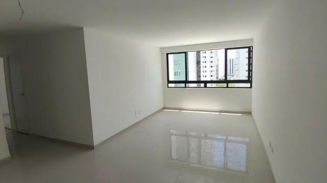 Oportunidade Edifício Luar da Boa Praia, 3 quartos, 80 metros, 2 vagas, lazer completo - Foto 10