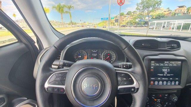 Vendo jeep renegade 2020 muito abaixo da tabela fipe  - Foto 19