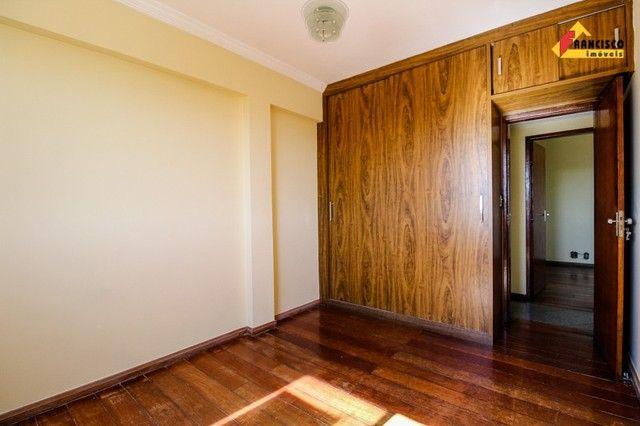 Apartamento para aluguel, 3 quartos, 1 suíte, Porto Velho - Divinópolis/MG - Foto 7
