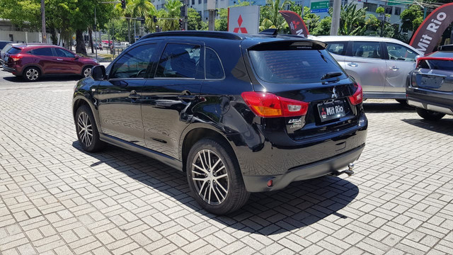 Mitsubishi ASX top 2018 única dona 39 mil  - Foto 5