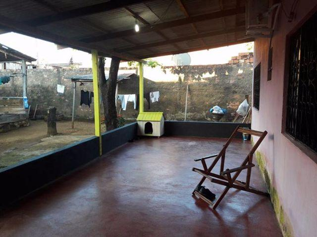 Casa Jardim das Mangueira