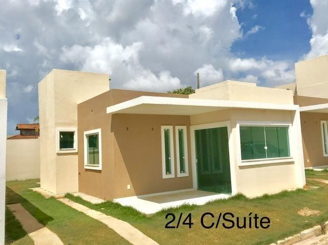 Casa em casa de condomínio 2 quartos à venda - Lauro de Freitas - BA ... 5a2f6e68dd